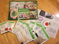 No obligation 6 day ideal breakfast pack