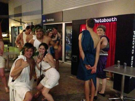 Photo Booth Busniess for Sale Cairns & Townsville