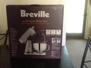 Breville The Scraper Mixer Pro BEM800 Lane Cove Lane Cove Area Preview