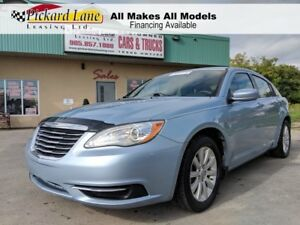 2013 Chrysler 200 LX CERTIFIED!!!!!!