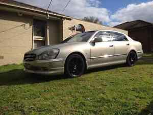Nissan cima 2001 V8! For sale! Lynbrook Casey Area Preview