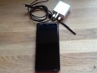 Used Samsung Galaxy Note 8 mobile Phone with 64GB