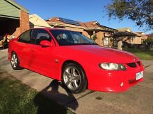 2002 Holden Commodore Sedan Cranbourne North Casey Area Preview