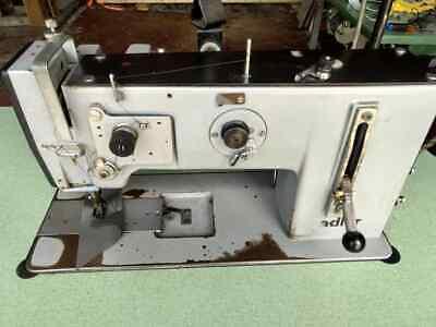 Adler 267gk373 Walking Foot Industrial Sewing Machine