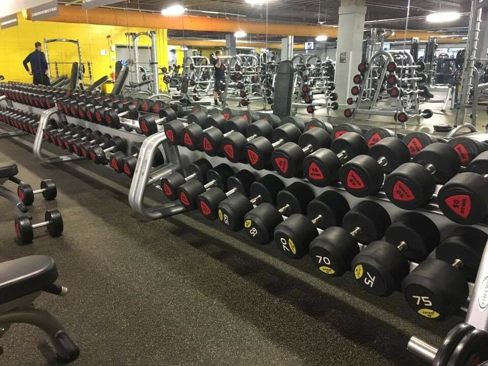 Xercise4less gym membership edinburgh from £7.99 per month! in