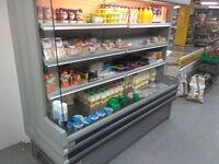 Retail Display Fridge