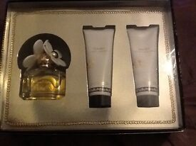 Daisy by Marc Jacobs set - New