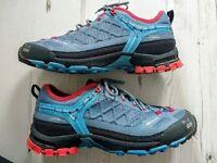 Salewa Firetail Evo ladies hiking approaching shoes boots