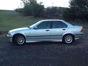 1997 BMW Other Sedan Perth Northern Midlands Preview