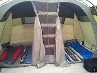 6 man tent for sale 300ono