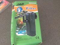 Jad submersible filter