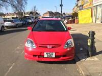 Honda Civic 1.4 Type R Replica GEARBOX NEEDS ATTENTION