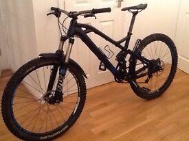 Mondraker Foxy R Mountain Bike