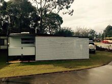 Onsite Caravan Lake Conjola Big 4 Helensburgh Wollongong Area Preview
