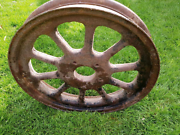 Vintage Car Wheel Wodonga Wodonga Area Preview