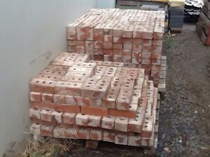 Red house bricks Taperoo Port Adelaide Area Preview