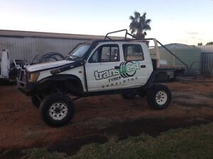 Comp Truck off road Racer Perth Perth City Area Preview