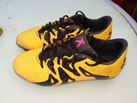 Children's Adidas football boots (firm ground)