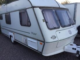 ABBEY tristar 93 year 4 berth
