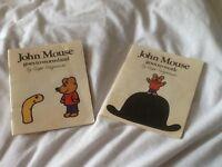 Roger Hargreaves books