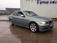 BMW 330D SE,E90,F/S/H,HALF LEATHER