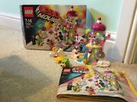 Lego - cloud cuckoo palace