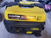 Scorpion 1000w invertor generator brand new Kings Park Blacktown Area Preview
