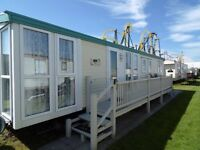 CARAVAN TO LET NEXT DOOR TO FANTASY ISLAND 6 BERTH