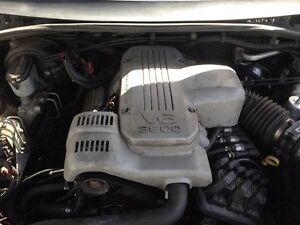 Commodore VT VX VY V6 ecotec motors low kms fitted from $800 Smithfield Playford Area Preview