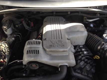 Commodore VN VP VR VS VT VX VY V6 ecotec motors fitted from $660