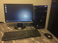 HP Pro 3500 MT Desktop PC i3