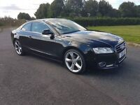FOR SALE: AUDI A5 1.8 TFSI Sport REDUCED 58 plate, 93k miles