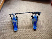 Big Dog Double Pedal