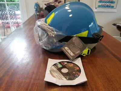 Free Shipping New Msa 2015 Cairns Hp3 Commando Helmet Ems Rescue Firefighter