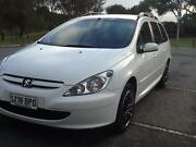2004 Peugeot 307 Hatchback Brompton Charles Sturt Area Preview