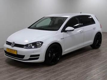 Volkswagen Golf 7 1.6 TDI BlueMotion Comfortline