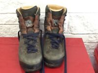 Size 9 hiking boots for sale