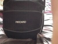 Recaro carseat