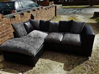 💯💥💯CLEARANCE SALE ON BRAND NEW AND BEAUTIFUL CHENILLE SOFAS BUY NOR CORNER AND 2+3 💥