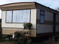 Galaxy Polaris Mobile Home / Caravan
