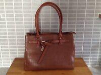 Jane Shilton Handbag, unused but Shoulder strap missing.