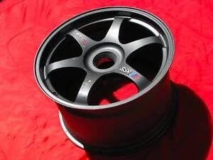 SSR Type-C RS centrelock race wheel 18x11 JDM JGTC GT300 370Z mag Kalorama Yarra Ranges Preview