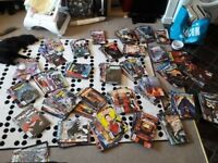 For sale. Complete comic collection