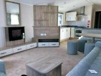 Stunning static caravan, private parking - Isle of Sheppey Kent