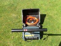 Lawn Scarifier - Black & Decker Electric Lawnraker - GD 200(30cm)