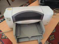 hewlett packard deskjet 895cxi printer