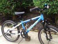 Kona makena Childs mountain bike ( like new )