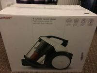BRAND NEW BOXED SEALED 14V M Cyclonic Bagless 3L Cylinder Vacuum Cleaner John Lewis !