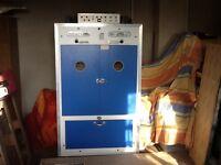 Western TB-1 Game Setter Incubator (Capacity 3000 eggs)