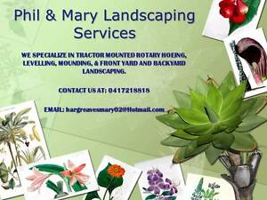 Phil & Mary Landscape Services Wyndham Area Preview